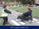Leaders Traffic City